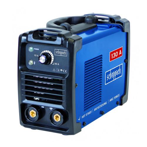 Scheppach WSE860 130 AMP Inverter Welder 240V - 3