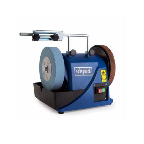 Scheppach TiGer2000s Sharpening and Honing System 240V  - 2