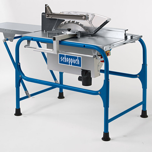 Buy Scheppach STRUCTO 5 500mm Contractors Saw Bench 415V (3 Phase) at Toolstop