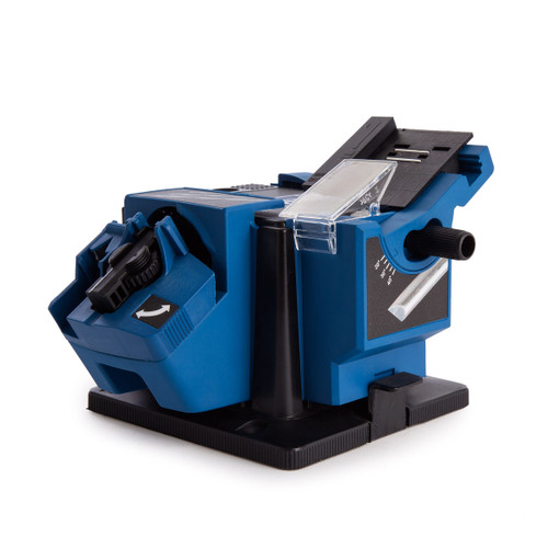 Scheppach GS650 Multi-App Tool Sharpener - 4