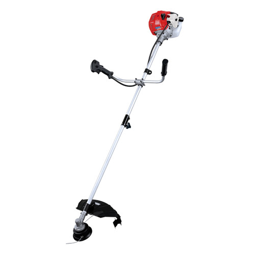 Scheppach BCH3300-100PB 2 In 1 Petrol Grass Cutter / Brush Cutter 1.22 HP (2 x Spools) - 2