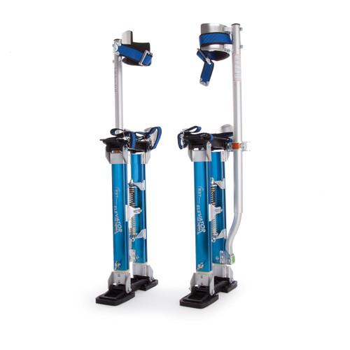 "RST RTR1830E Elevator Pro Aluminium Stilts 18""-30"" - 3"