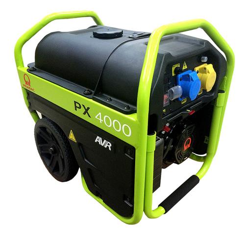 Buy Pramac PX4000 Long Run Generator 110V/240V at Toolstop