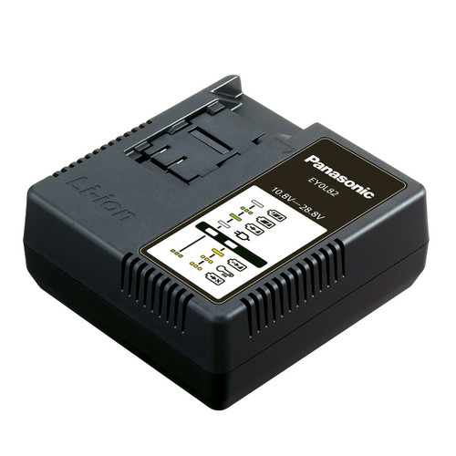 Buy Panasonic EY 0L82 B Battery Charger 10.8V - 28.8V at Toolstop