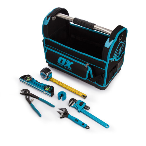 OX Pro Plumbers Toolbag Deal - 2