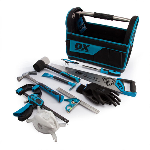 OX Pro Chippies Toolbag Deal - 2