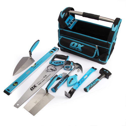 OX Pro/Trade Builders Toolbag Deal - 2