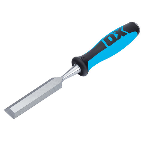 """Buy OX Wood Chisel Pro Series 25mm / 1"""" (P370425) at Toolstop"""