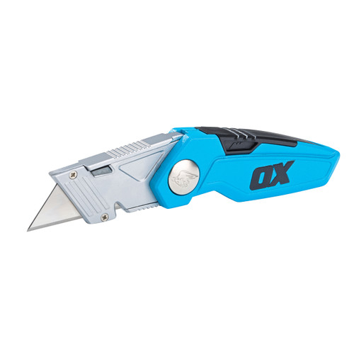 Buy OX Fixed Blade Folding Knife Pro Series (P221301) at Toolstop