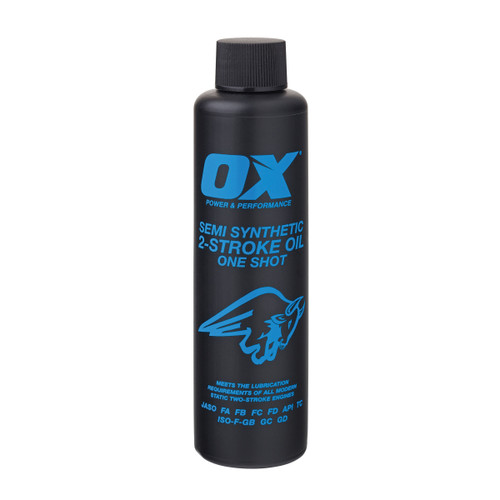 Buy OX One Shot Oil Pro Series 100ml (P189301) at Toolstop