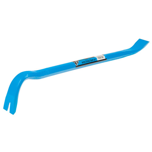 "Buy OX Heavy Duty Wrecking Bar - Pro Series 24"" (P083524) at Toolstop"