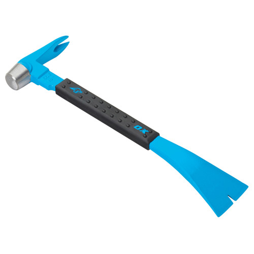 """Buy OX Moulding Bar - Pro Series 10"""" / 250mm (P083110) at Toolstop"""