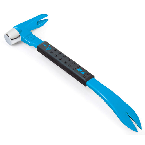 """Buy OX Claw Bar - Pro Series 10"""" / 250mm (P083010) at Toolstop"""