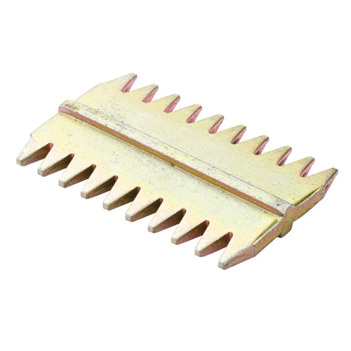 Buy OX Scutch Combs Pro Series 50mm (Pack 4) (P080750) at Toolstop