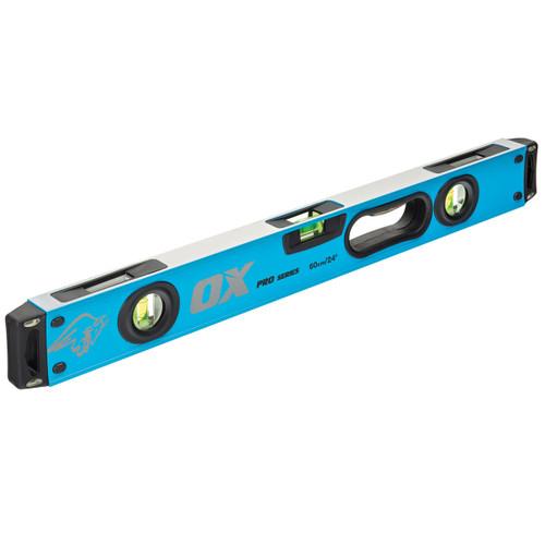 OX P024406 Pro Series Spirit Level 600mm - 5