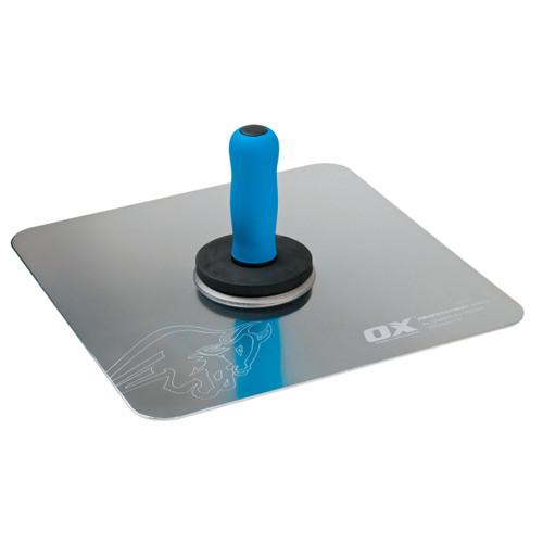 """Buy OX Aluminium Hawk Pro Series - 13"""" x 13"""" (P010513) at Toolstop"""