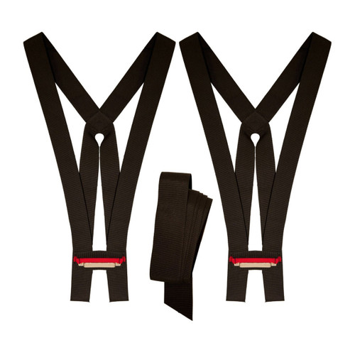 Shoulderdolly NP8500 Ready Lifter Harness (Set of 2) - 2