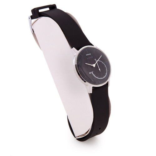 Withings Activité Steel 24/7 Automatic Activity Tracker - 2