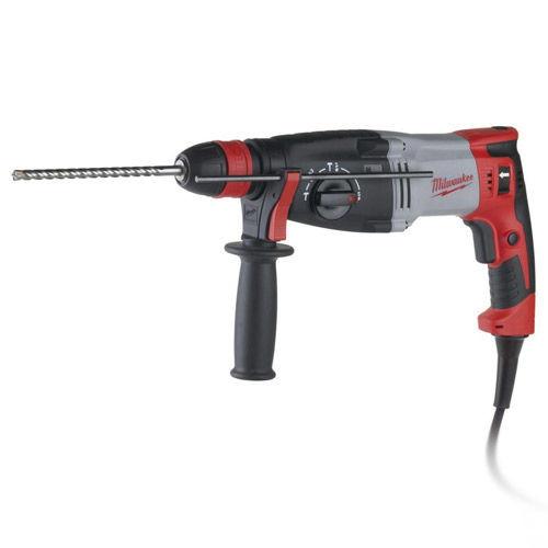 Buy Milwaukee PH30POWERX 1030W SDS+ 3 Mode Rotary Hammer Drill 240V at Toolstop