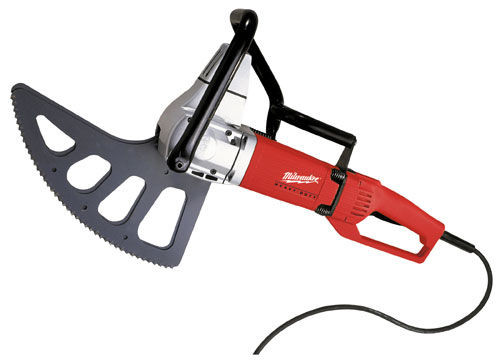 Buy Milwaukee KS26 Masonry/Stone Super Saw 240V for GBP1281.63 at Toolstop