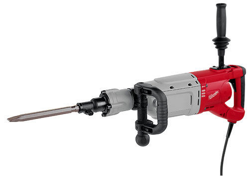 Buy Milwaukee Kango 900K 240V 11kg Demolition Hammer with K Steel Reception at Toolstop