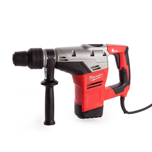Milwaukee K540S SDS Max Heavy Duty Demolition Breaker 110V - 4