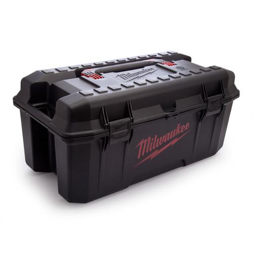 Milwaukee Jobsite Workbox 26 Inches (4932 4308 26) - 3
