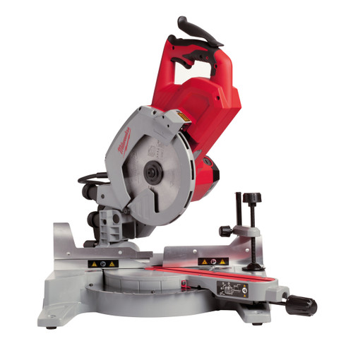 Buy Milwaukee 4933410920 MS216SB Ultra Compact 216mm Slide Mitre Saw 240V at Toolstop