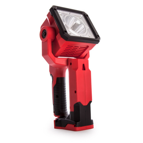 Milwaukee M18SLED-0 M18 Cordless LED Search Light (Body Only) - 8