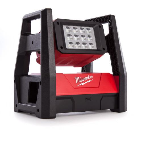 Milwaukee M18HAL-0 M18 LED High Performance Area Light (Body Only) - 6