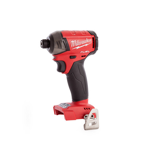 Milwaukee M18FQID-0 18V M18 Fuel Quiet Impact Driver (Body Only) - 4