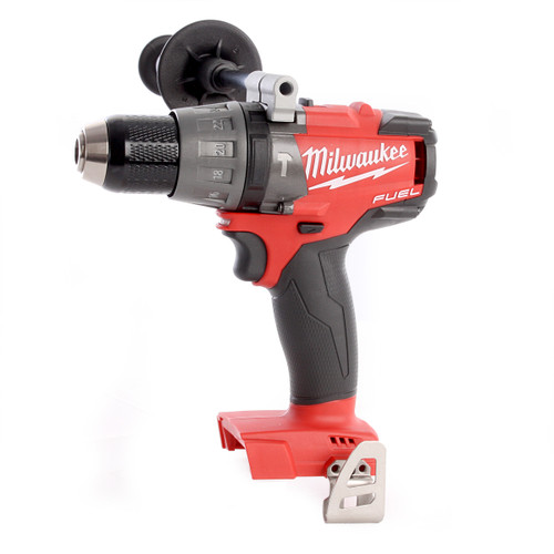 Milwaukee M18FPD-0 18V Fuel Hammer Drill Driver (Body Only) - 3