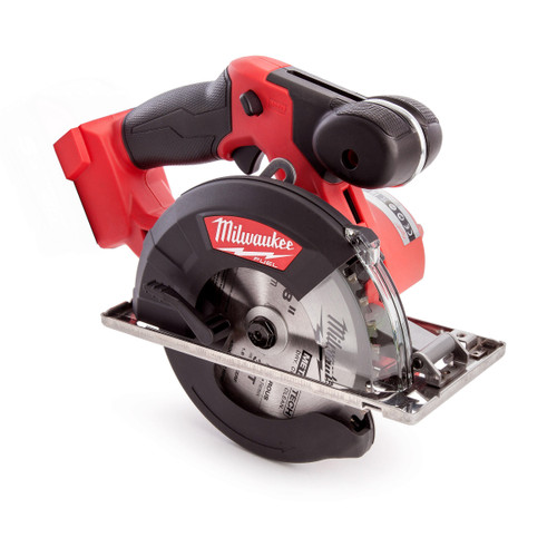 Milwaukee M18FMCS-0 M18 Fuel Metal Saw 150mm (Body Only) - 7