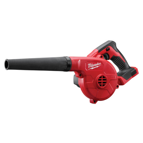 Milwaukee M18 BBL-0 Compact Battery Blower 18V (Body Only) - 4