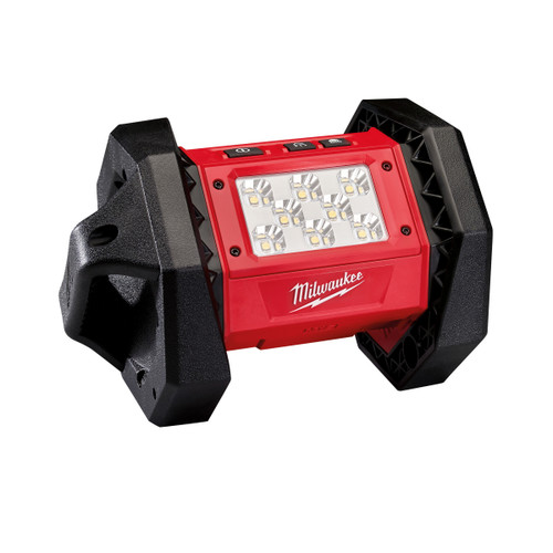 Milwaukee M18AL-0 LED Area Light (Body Only) - 8