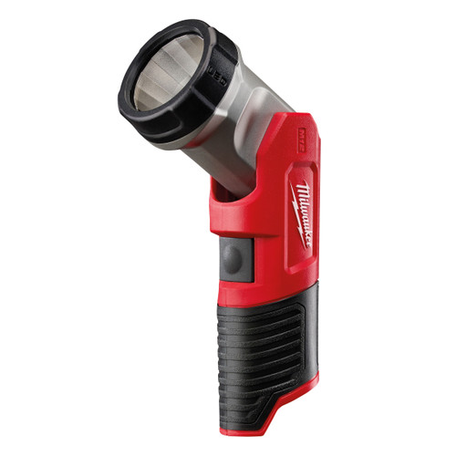 Milwaukee M12 T LED Torch 12V (Body Only)