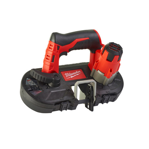 Milwaukee M12BS-0 M12 Cordless Band Saw (Body Only) - 6