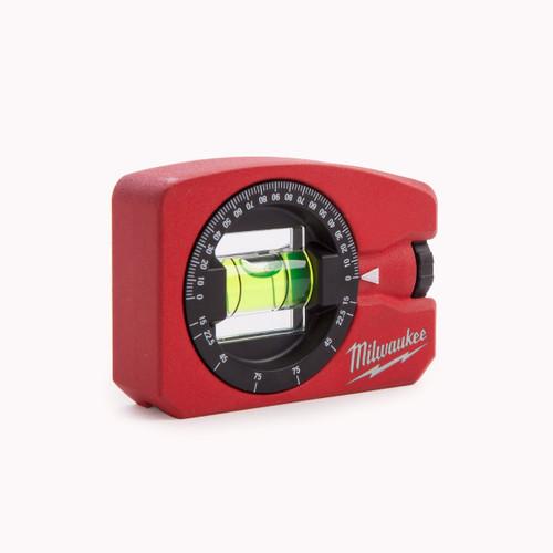 Milwaukee 4932459597 Magnetic Pocket Level - 2