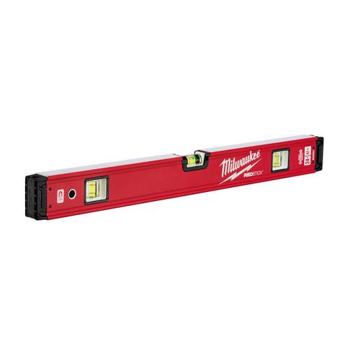 Milwaukee 4932459063 Redstick Backbone Magnetic Level 600mm - 4
