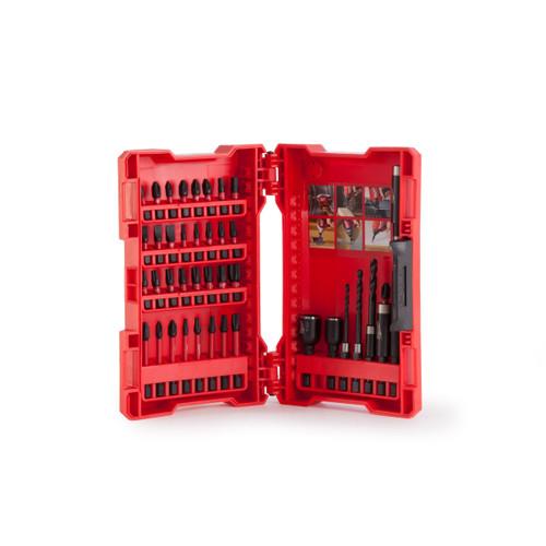 Milwaukee 4932430908 Shockwave Drill/Screwdriver Bit Set (40 Piece) - 2
