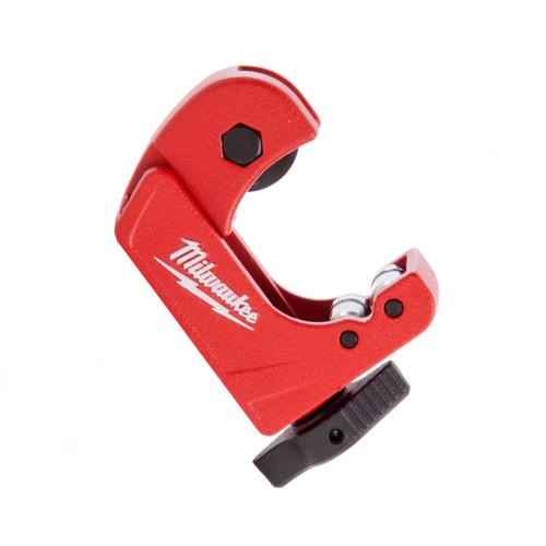 Milwaukee 48229258 Mini Tube Cutter 3-22mm - 3