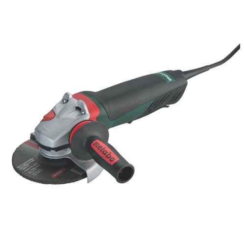 Buy Metabo WEPBA 14-125 240V Quick Protect Angle Grinder at Toolstop