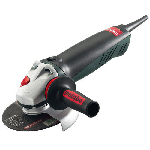 """Buy Metabo WE14-150 Quick 1400W 150mm - 6"""" Angle Grinder With Variable Speed Electronics 110V at Toolstop"""