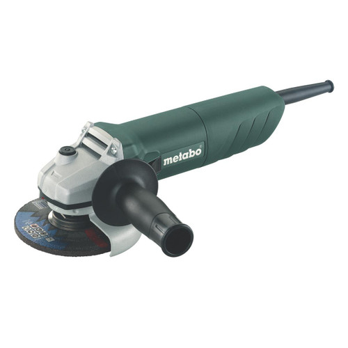 Buy Metabo W720-115 Compact Angle Grinder 115mm 110V at Toolstop
