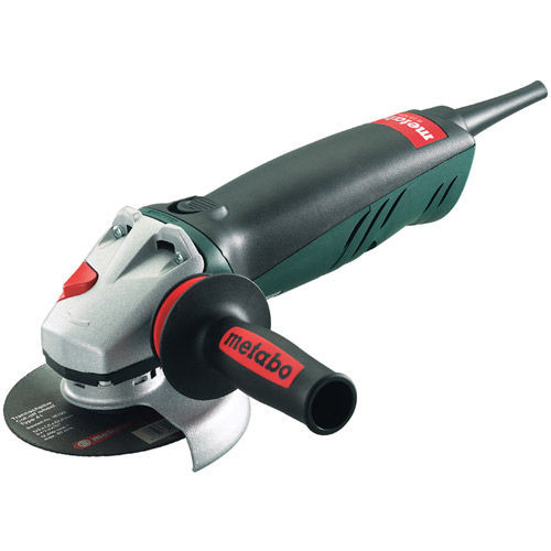 "Metabo W11-125 Quick Angle Grinder 5"" - 125mm 110V"