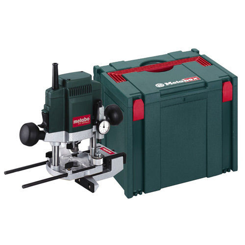 Buy Metabo OFE 1229 1200W Router + Metabox 110V at Toolstop