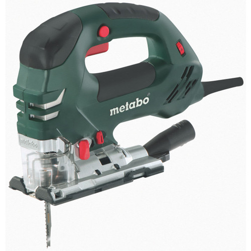 Buy Metabo STEB 140 Quick 140mm Orbital Jigsaw 240V at Toolstop