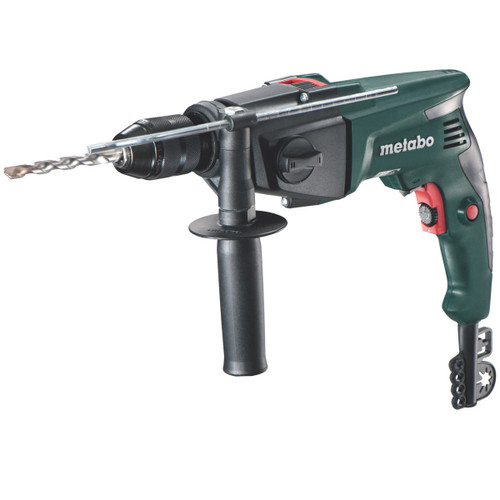 Metabo SBE 760 Electronic Two-Speed Impact Drill 240V - 1