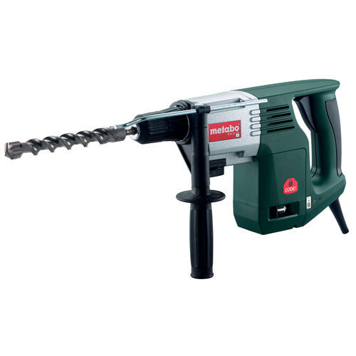 Buy Metabo KHE 32 3 Function SDS Drill (With CODE! Security Technology) & Keyless Chuck 240V at Toolstop