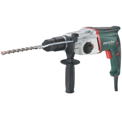 Metabo 600658000 KHE 2650 SDS+ Hammer Drill 240V - 4